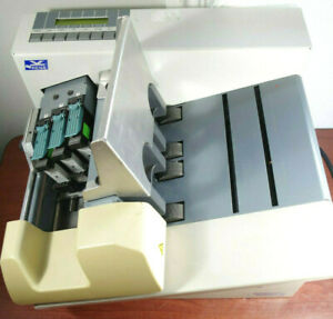 Rena Systems Envelope Imager I R0612 5 002 01 Powers On As is