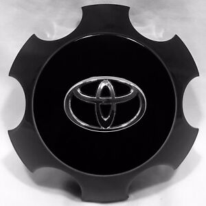 2011 2019 Toyota 4runner Limited 4260b 35090 Black Center Cap 20 69561