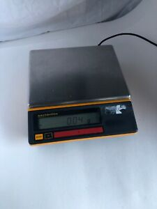 Sartorius Laboratory L 610 Analytical Lab Scale 1mg