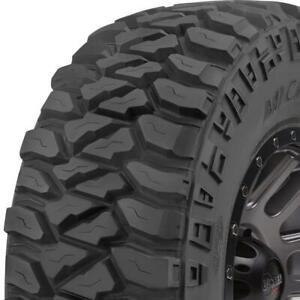 2 New 2 31x10 50r15lt C Mickey Thompson Baja Mtzp3 Mud Terrain 31x1050 15 Tires