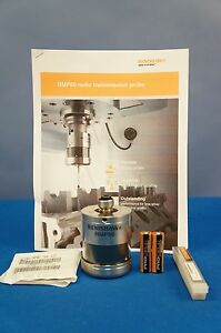 Renishaw Rmp60 Machine Tool Wireless Probe Fully Tested With 90 Day Warranty