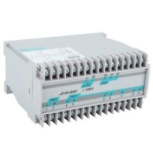 Jd194 bs4p 0 5 Grade Three phase Three wire Active Power Transmitter Ac380v 100v