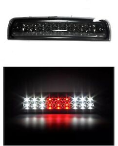 For 2009 2018 Dodge Ram 1500 10 18 2500 3500 Led 3rd Brake Light Stop Cargo Lamp