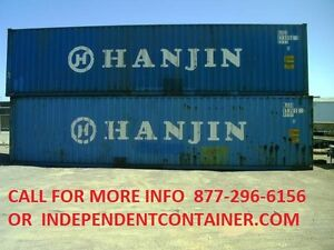 40 Cargo Container Shipping Container Storage Container In Long Beach Ca