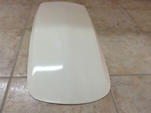1964 1966 Ford Mustang Hood Scoop Shelby Style