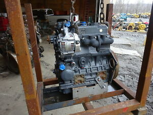 Kubota D1105 Diesel Engine Brand New Unused D 1105 Toro Bobcat