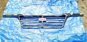 1962 Dodge Pickup Front Grille D 100 Used Ad 8839