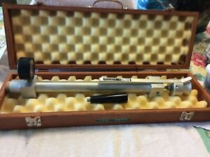 Wallace Sales Co Inc Sealtester Seal Tester Metal Building Roofing