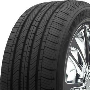 2 New P235 60r18 102t Michelin Primacy Mxv4 235 60 18 Tires