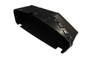 Glove Box Liner Insert For 1964 1967 Amphicar Amphicar Felt Cardboard Black