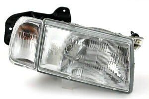 For 1990 1997 Geo Tracker Chevrolet Tracker Headlight Headlamp Passenger Side