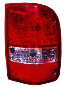 For 2006 2007 2008 2009 Ford Ranger Tail Light Taillamp Driver Side