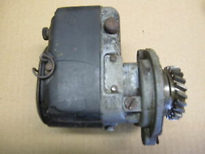 Wico 1295 Cylinder Magneto Allis Chalmers Tractor Wisconsin Larson Hit Miss