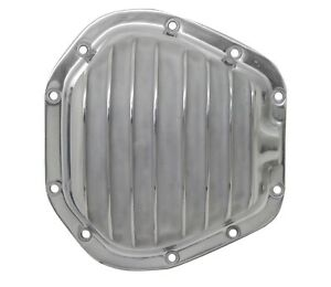 Aluminum 1966 Up Dodge Ford Dana 60 Front Rear Differential Cover 10 Bolt Sb
