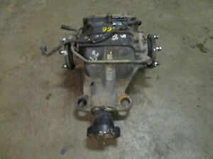 Jdm Nissan Skyline R33 Gtr V Spec Lsd Active Differential R200v Diff 4 11 Fd