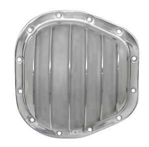 Aluminum 1986 Up Ford Sterling F 250 F 350 Rear Differential Cover 10 5 Rg 12