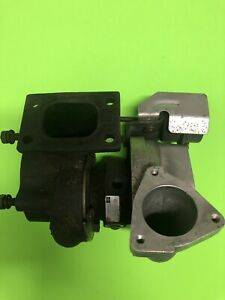 1990 1996 Nissan 300zx Twin Turbo Oem Garrett Turbocharger T22 T25 Oem stock