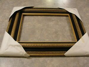 Nice Vintage Wood Picture Frame Never Used