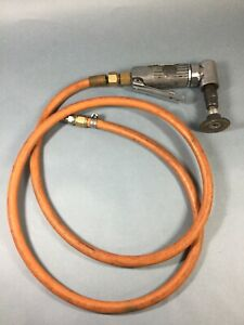 Blue point At109 Mini Right Angle Die Grinder With Attached Hose