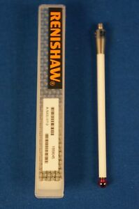 Renishaw Haas Mazak Ceramic 100 X 6 Mm Machine Tool Styli New In Box Warranty