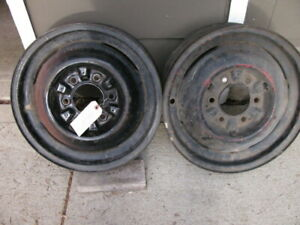 39 40 41 46 47 48 1939 1948 Chevy Car 1939 1951 Chevy Truck Wheel Rim 16x4 50