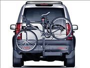 Trailer Hitch Carrier Hitch Mounted Bike Carrier Extension Land Rover Oem