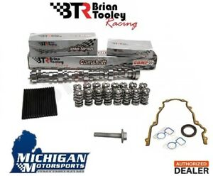 Brian Tooley Btr Turbo Stage 2 Cam Ls Ls1 Ls2 Ls3 4 8 5 3 6 0 Camshaft Kit