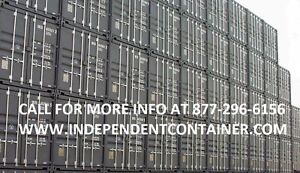 New 20 Shipping Container Cargo Container Storage Container In El Paso Texas