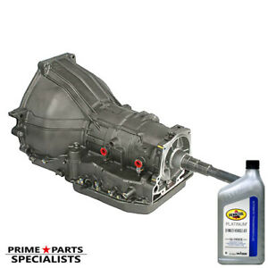 2004 4r75w Ford Mustang 3 8l 3 9l Reman Automatic Transmission 3 100 New