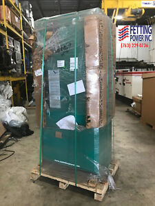 New 600 Amp Cummins Automatic Bypass Transfer Switch Btpcc S n A16m918389