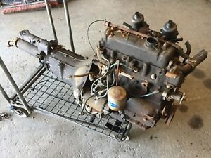 Mgb Transmission   OEM, New and Used Auto Parts For All