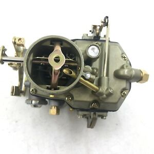 Carburetor Replace Autolite 1100 1 barrel Fit Ford 1963 1964 1967 170 6 cylinder