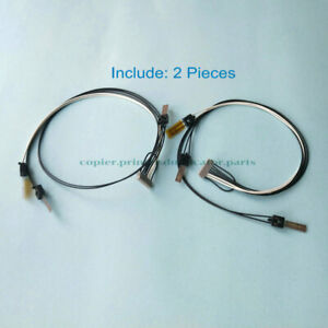 2x Themistor Fit For Toshiba E studio 205l 255 305 355 455 505 Copier Parts