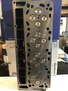 Ford Powerstroke 6 0 New Cylinder Heads 20mm Free Shipping