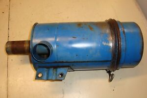 Ford 3000 Tractor Air Cleaner