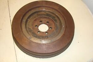 Ford 3000 Tractor Select o speed Flywheel Ring Gear