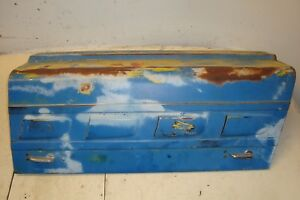 Ford 3000 Tractor Right Hood