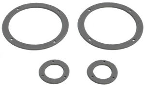 Taillight Gasket Kit Weatherstrip Seal For Ford Falcon 1967 2 4dr Rubber