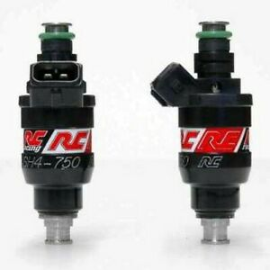 Rc Fuel Inejection Saturated Fuel Injector Sh4 0750d Denso Style Top 750cc