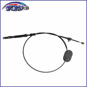 New Transmission Shift Cable For Chevy Olds Saab Chevrolet Trailblazer Gmc Envoy