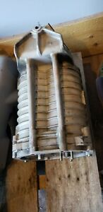 Jaguar Supercharger In Stock, Ready To Ship   WV Classic Car