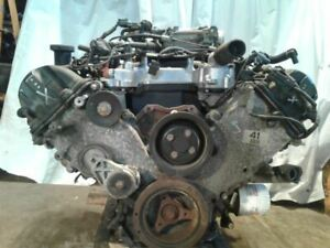 Engine 2003 2005 03 05 Ford Crown Victoria 4 6l V8 Motor 80k Miles