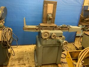 Used reid Precison Surface Grinder 618 Hyt