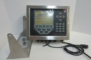 Rice Lake 920i 5a Programmable Weight Indicator And Controller