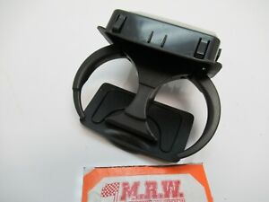 Rear Center Console Cup Holder Back Seat Drink Stand Holder Bin Fits Scion Xb