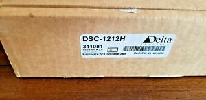 Delta Controls Dsc 1212h Bacnet Controllers New In Box