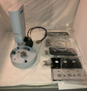 Varian Cp 8400 Autosampler For Cp 3800 Gc