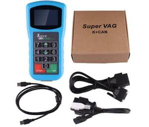 High Quality Super Vag K can Plus 2 0 Obd Obd2 For Vw Audi Seat Skoda