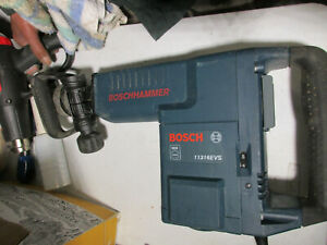 Bosch 11316evs Sds max Demolition Hammer Used Very Good Condition No Case no Bit