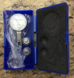 Accusize Industrial Tools Dial Test Indicator 0 03 X 0 0005 p900 s108
